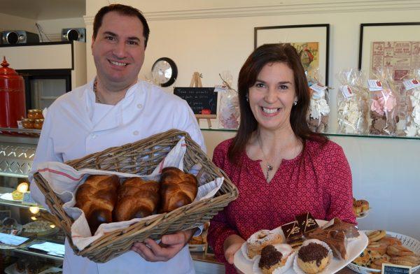 Boulangerie Pause Gourmande à Compton