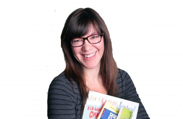 Rachel Rouleau