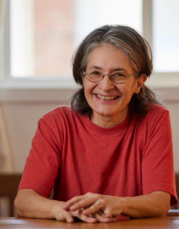 Claudia Avilan